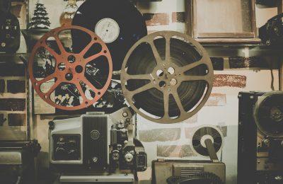 3 Online Kasino Spel Baserade på Filmer