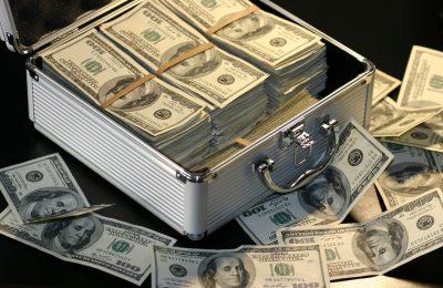 Topp 4 Mest Lönsamma Online Kasino Recensioner